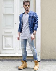 93c6f2690 estilo de moda para hombres en el verano -primavera