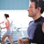 Rutina de ejercicio para fortalecer los musculos
