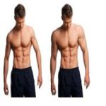 Dieta para una buena definición muscular
