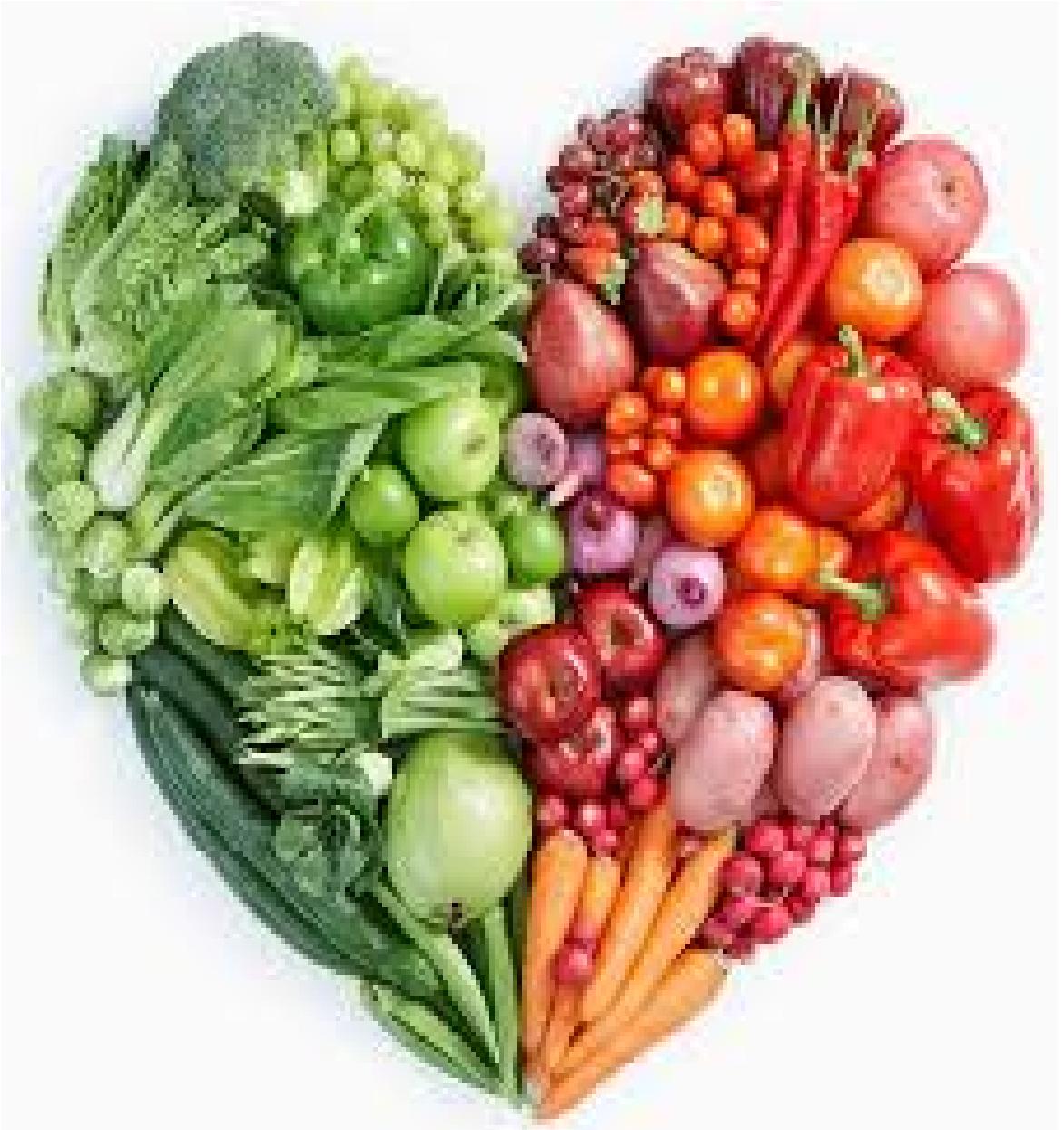Dieta para hipertensos y regular el colesterol