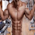 Ejercicios para trabajar el abdomen