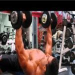 Rutina de ejercicios y dieta  para crear musculo en solo semanas