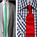 Como usar la corbata correctamente