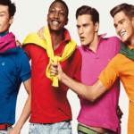 Tips de camisas de colores para hombres de piel morena