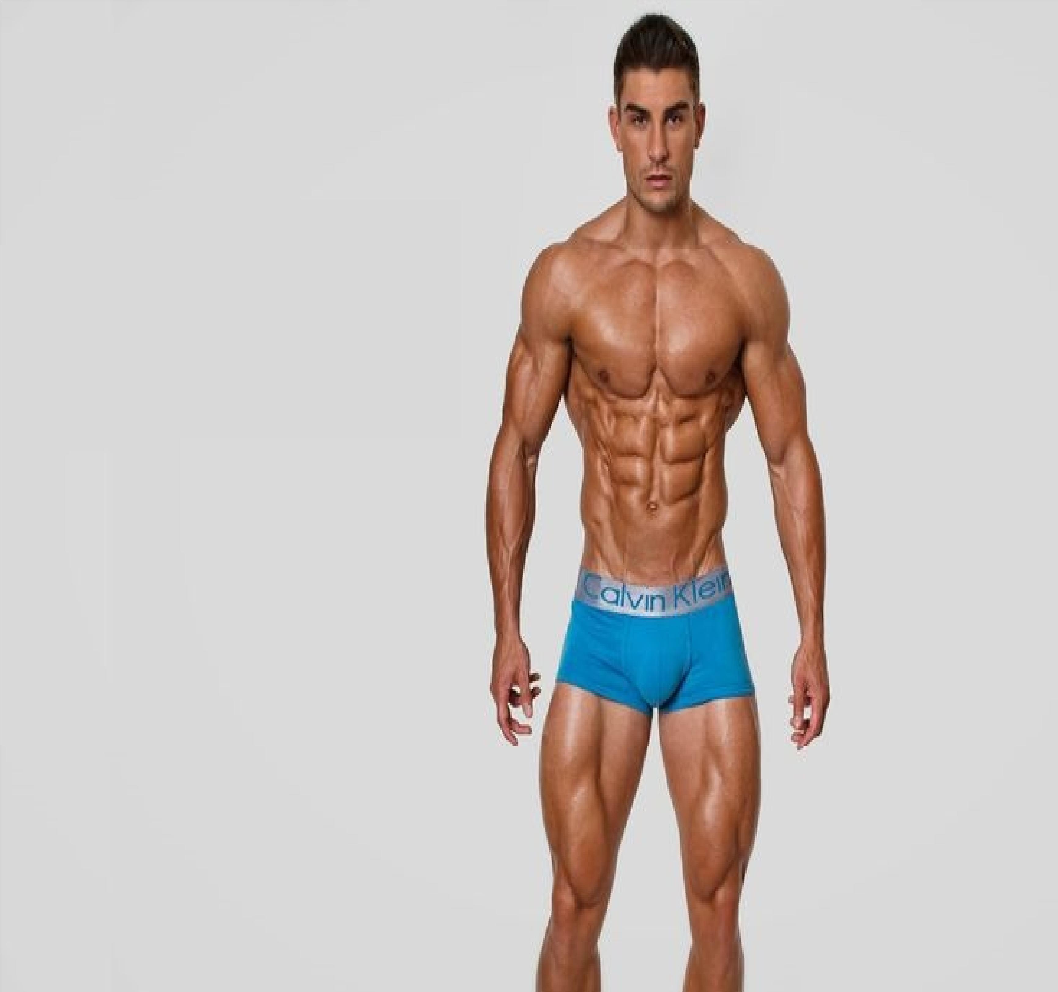 Tips para lograr un cuerpo fitness excelentes sugerencias for Fitness gym hombres