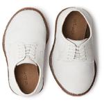 Tips para usar zapatos blancos