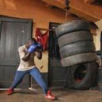 Excelentes ejercicios que puedes realizar con neumaticos