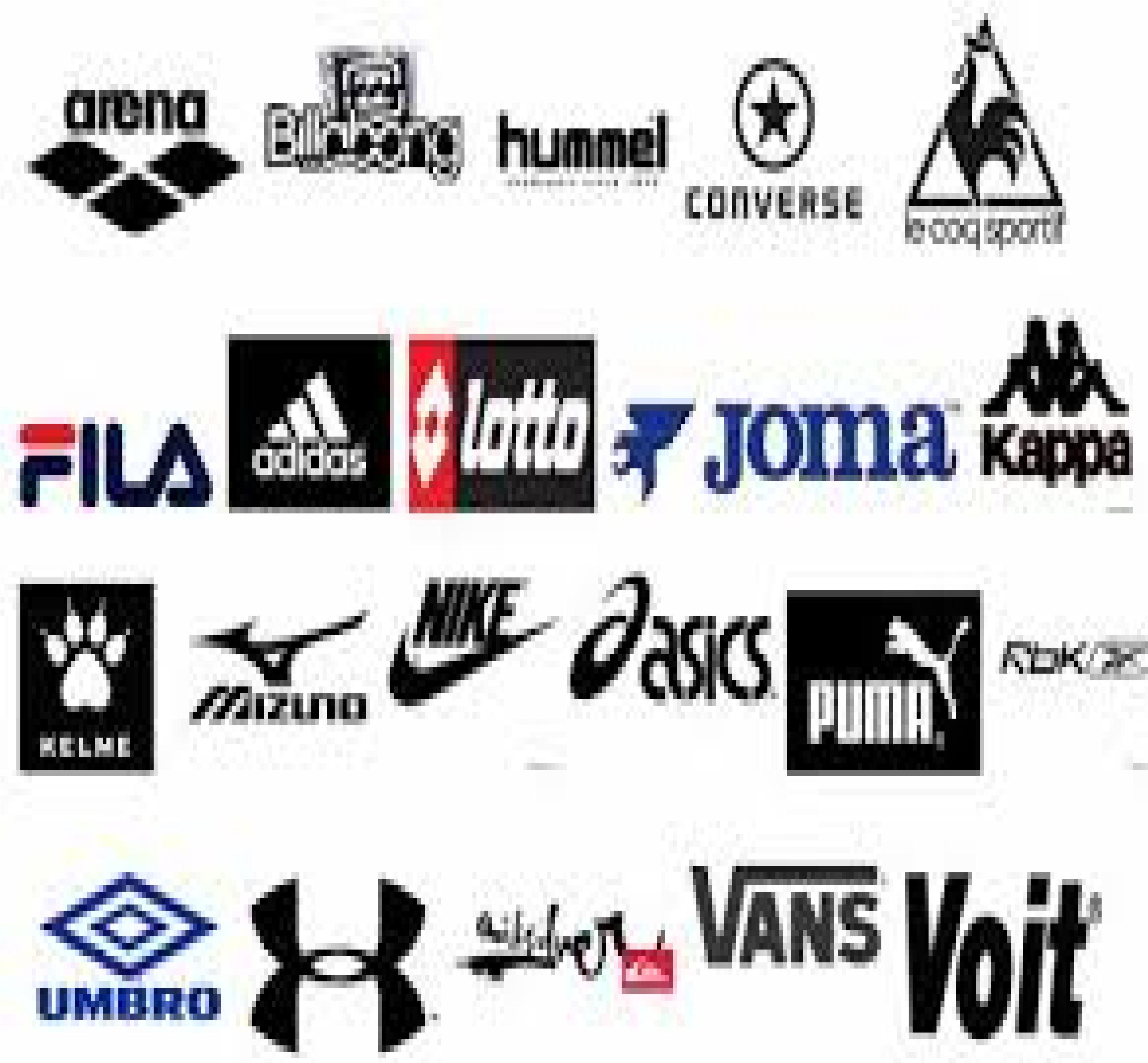 0d8b5d331f Las mejores marcas de ropa deportiva - Hombre Alfa