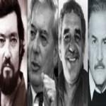 Los mejores escritores de la Literatura Latinoamericana