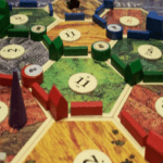 Los mejores juegos de mesa para hombres
