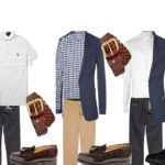 Prendas de vestir claves para un hombre moderno