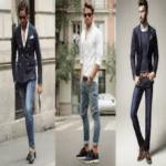 Sugerencias para combinar tus zapatos con la ropa