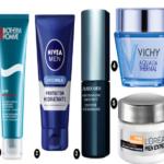 Tips de cremas antiarrugas para hombres