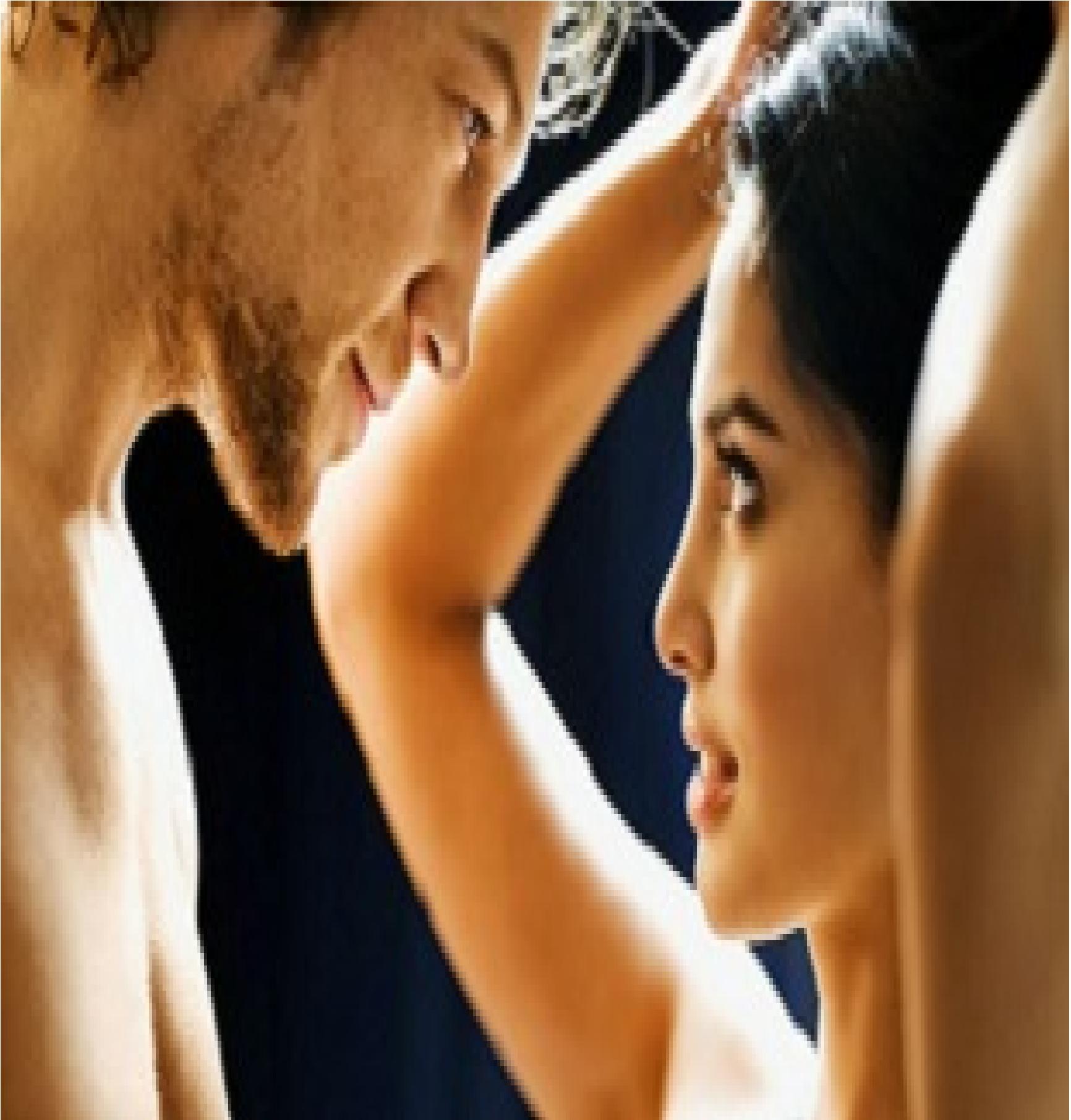 Como atraer mujeres sexualmente