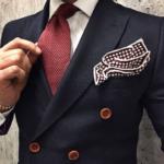 Diferentes modelos de corbatas para lucir duarnte el invierno