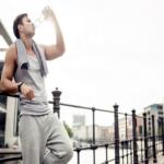 Hábitos para un estilo de vida saludable en hombres
