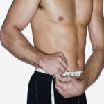 Tips para bajar de peso en los hombres