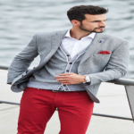 Excelentes recomendaciones básicas para el buen vestir masculino