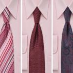 Tips para combinar la corbata de la manera correcta
