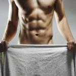 Y este órgano sexual masculino… Envejece el pene…