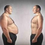 Formas para bajar de peso…
