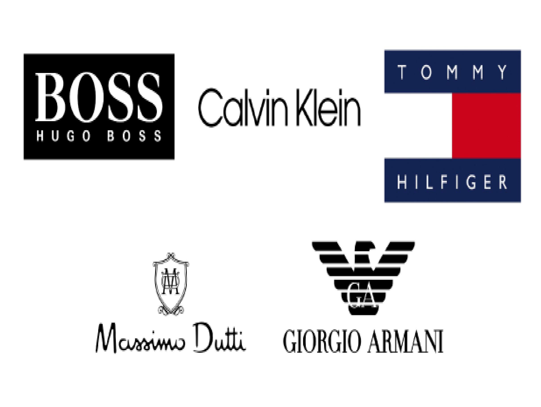 Las mejores marcas de ropa para hombres en sus diferentes estilos - Marcas de sabanas buenas ...