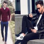 Las mejores tendencias de moda para hombres…