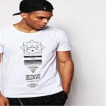 Estampados en la camisetas… nueva tendencia en las marcas de lujo