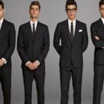 Hombres a la moda… Tips para vestir elegante…