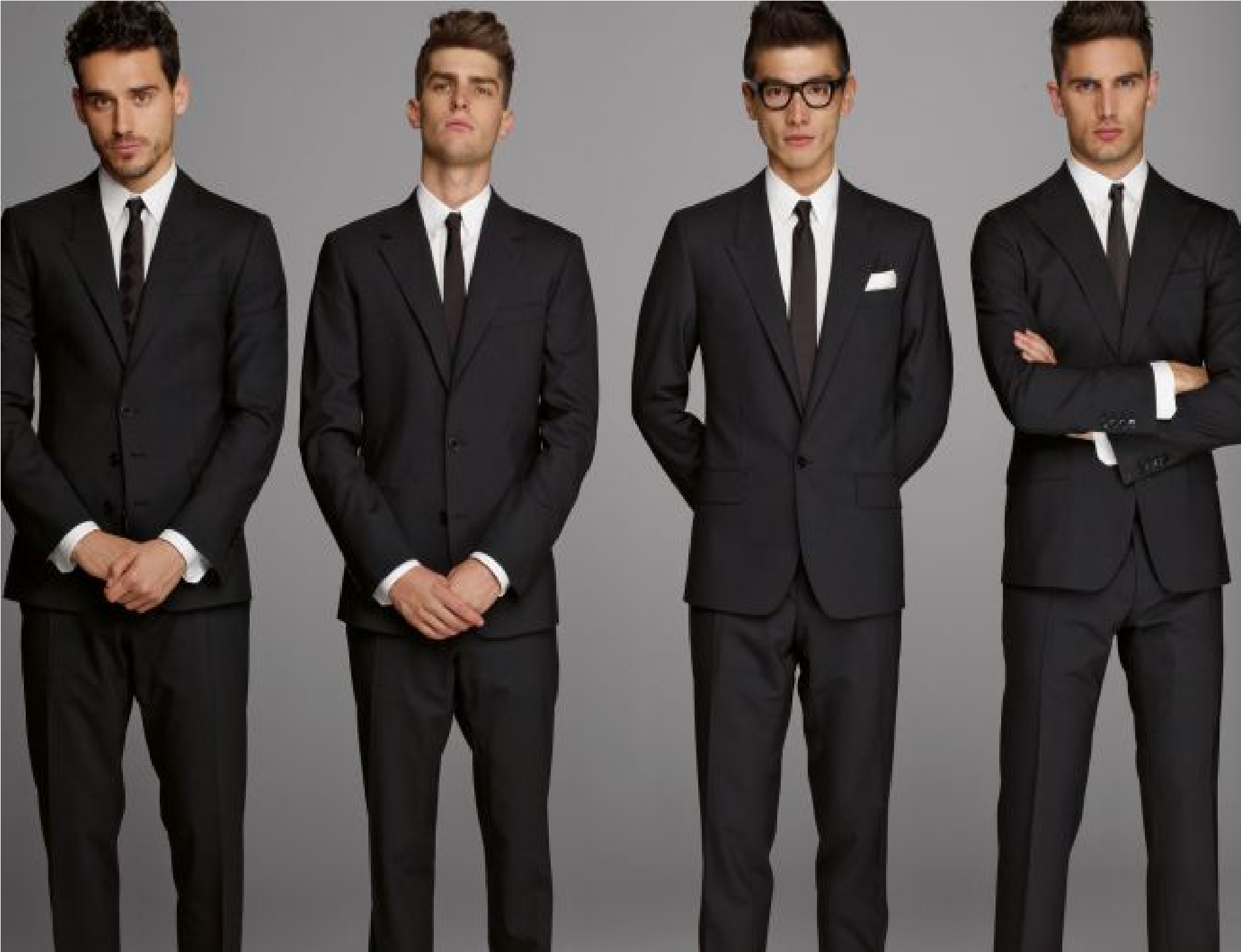 Hombres A La Moda Tips Para Vestir Elegante Y Sin Cometer