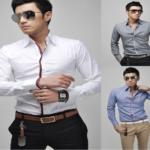 Tips de moda para hombres…