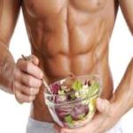 Tips de nutricion para hombres