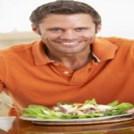 Tips de nutrición para hombres…