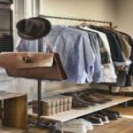 Tips para lograr el armario perfecto… Manten el orden