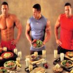Aumentar masa muscular… Excelentes planes de comida
