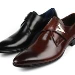 Calzado elegante para hombres…