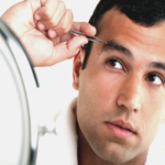 Como depilarse las cejas hombres…