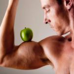 Hábitos de un hombre saludable…