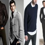 Las nuevas tendencias de ropa para hombres…