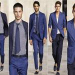 Las nuevas tendencias en moda masculina para ejecutivos…