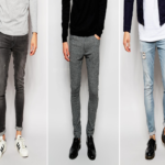 Tips de pantalones pitillo para hombres…