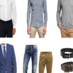 Tips para combinar tu ropa…
