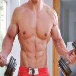 Tips para ganar masa muscular…