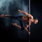 Una nueva opción fitness el pole dance…