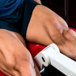 Como ganar masa muscular en las piernas…