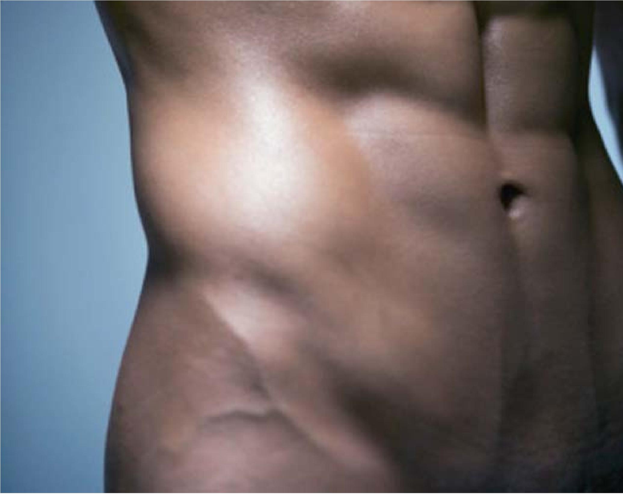 Como rasurar los genitales masculinos... diferentes formas