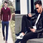 Estilos de moda para hombres…