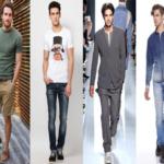 Excelencias tendencias de ropa para hombres…