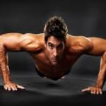 Glutamina aminoacido para hombres deportistas
