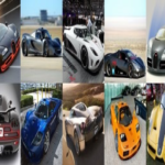 Los automóviles mas rápidos para el mundo…